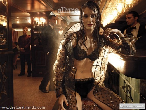 Leighton meester blair gossip girl garota do blog linda sensual desbaratinando  (165)