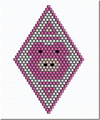 Diamond Piglet