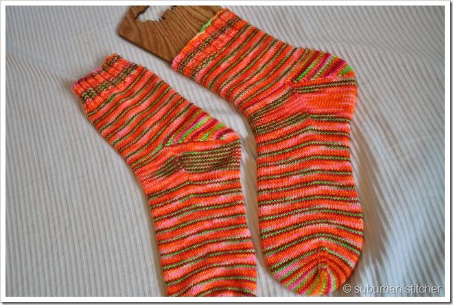 Sorbet Socks (2)