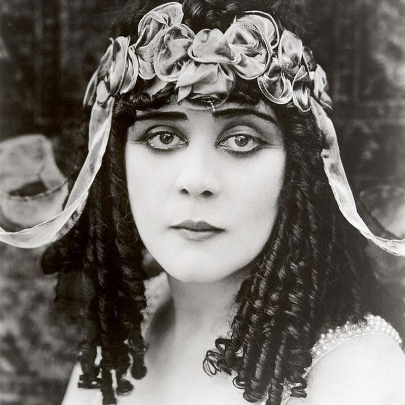 10 atrizes que interpretaram Cleópatra
