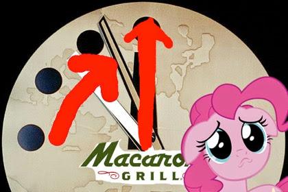 Macaroni Grill 1158
