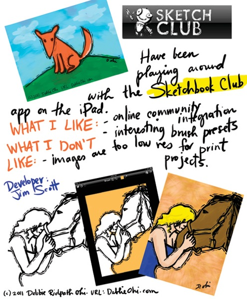SketchClubsamples sm