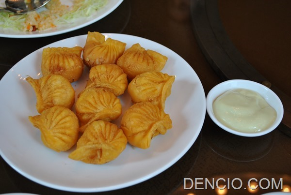 Xin Tian Di Restaurant Dim Sum Buffet unlimited 39