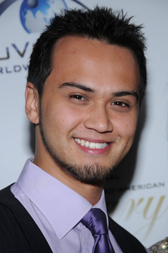 Billy Crawford from pokemondotwikiadotcom