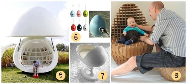 caseeidee - design uova egg 2