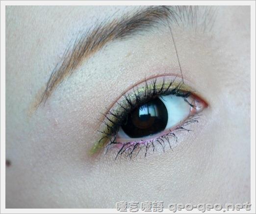 NEO隱形眼鏡-N011自然美瞳黑