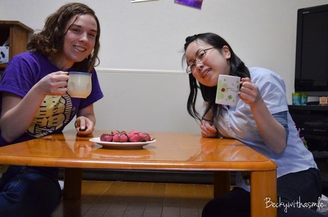 2013-04-01 2013-04-01 Sakura Mochi 015