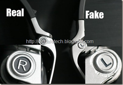 fake vs real pioneer hdj2000 --4