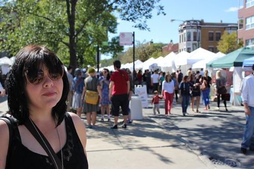 Chicago Renegade Craft Fair
