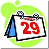 Feb 29