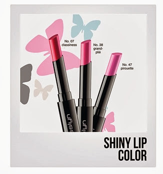 Misslyn_PrimaBallerina_Shinylipcolor