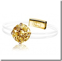 Alexander Fuchs Yellow Diamond Ring