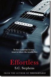 effortless uk