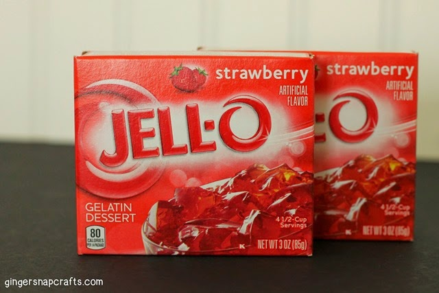 Ginger snap crafts go hogs jell o jigglers tailgating recipe