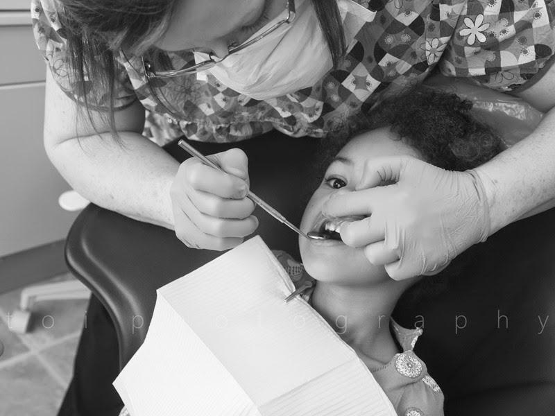 AOI at the dentist
