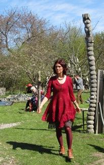Martina Weiß aus Heidekaten