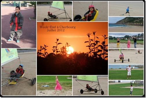 Juillet 12 - Cherbourg