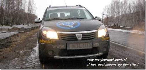 Dacia Sandero Stepway Duurtest 09