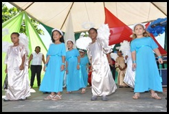 CAIC Pátria Amada 2011 2 B