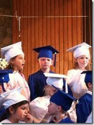 Will the graduate