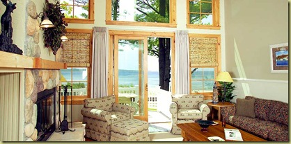 Homestead accommodations