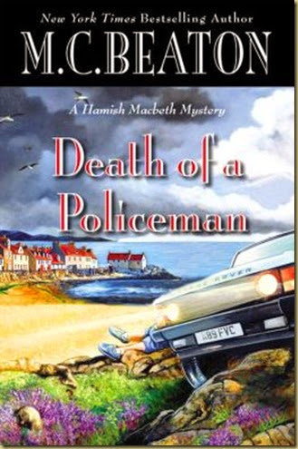 Death of a Policeman cover
