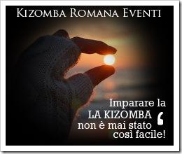 Kizomba a Roma - Zouk in Roma - Imparare la kizomba