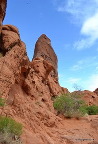 Amazing rock formations!