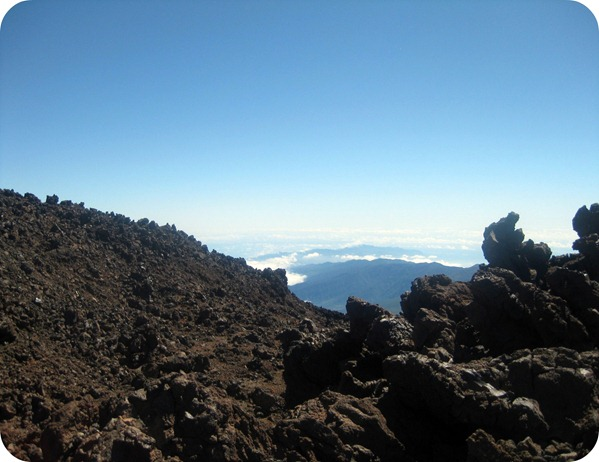 Mont Teide
