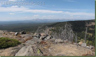 IMG_8869Gallatin Range FromObservation Peak