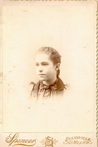 Pearl Campbell, 17 Jan. 1893