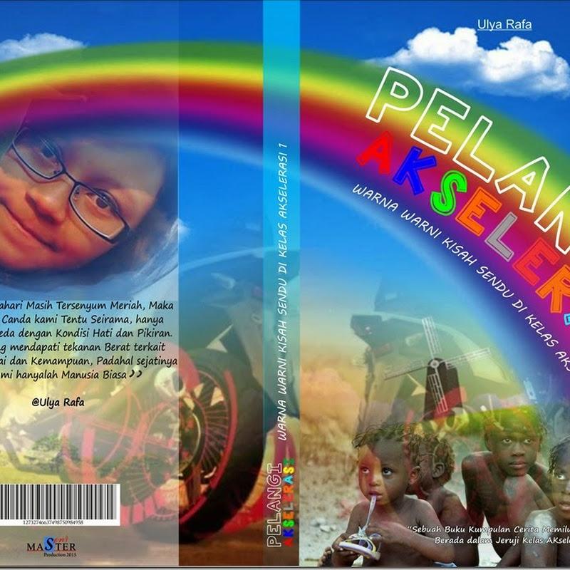 Kriteria Gambar Ilustrasi Cover Buku yang Baik