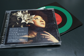 Misia SoulQuest 001