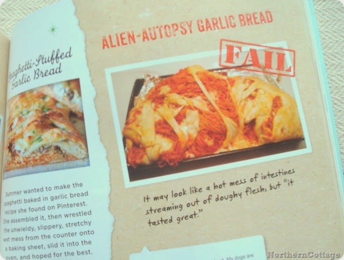 autopsy garlic bread craft fail review