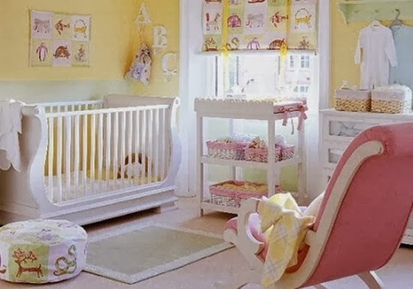 neutral-baby-nursery-design-ideas