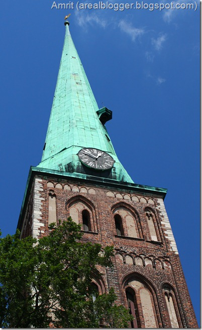 Riga-St-James