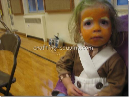Family Halloween 2009 (5)