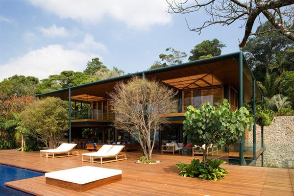 casa-moderna-fachada-de-madera
