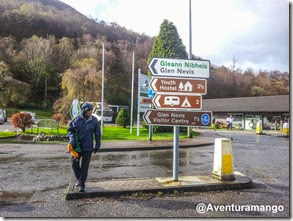 Fort William, Escócia (2)