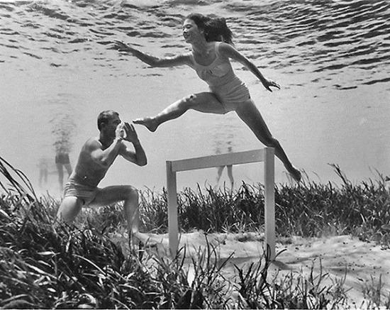 Fotos antigas subaquáticas 05