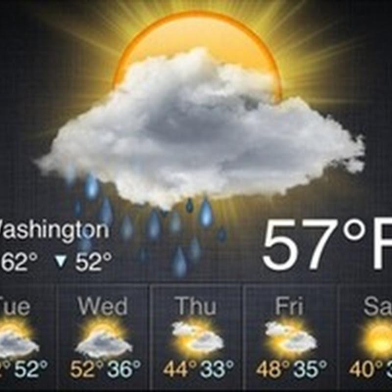 Il Meteo offre gratuitamente l'utilizzo di gadget meteorologici completamente personalizzabili, ecco come installarlo.