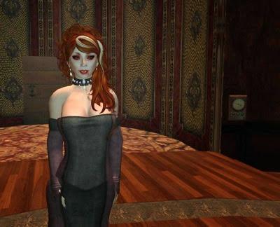 Aether Salon  Vampire 001