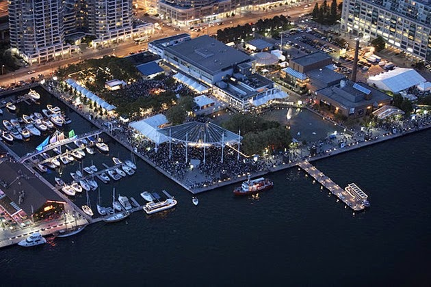 Harbourfront-Centre