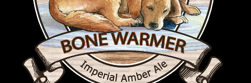 image of Bonewarmer Imperial Amber Ale sourced from Grand Teton's website