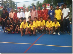 Futsal Gong Lingai 016