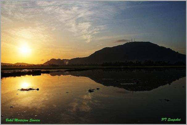 Bukit Mertajam Sunrise