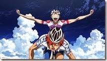 Yowamushi Pedal - 36 -5