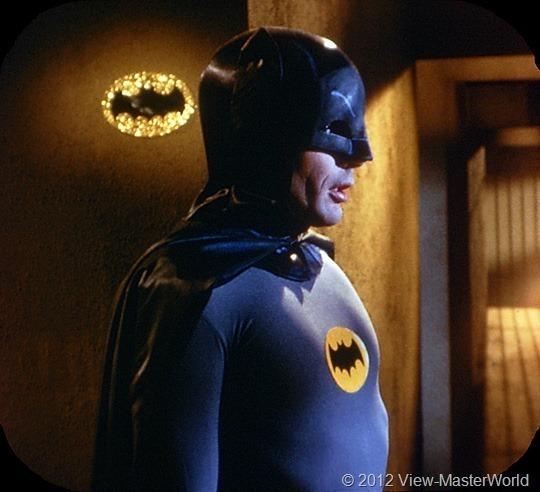 View-Master Batman (B492), Scene 13
