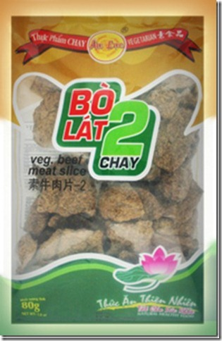 BO LAT CHAY