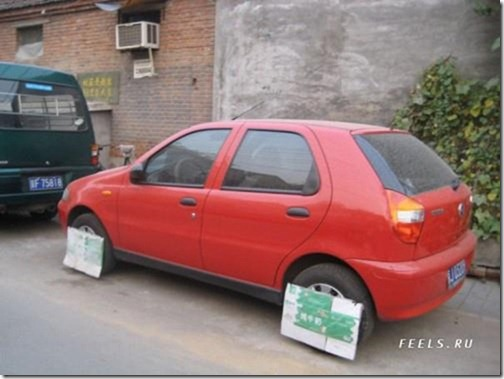 BIZARRICES AUTOMOTIVAS (4)